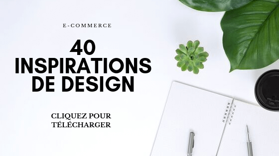 40 inspirations de designs e-commerce