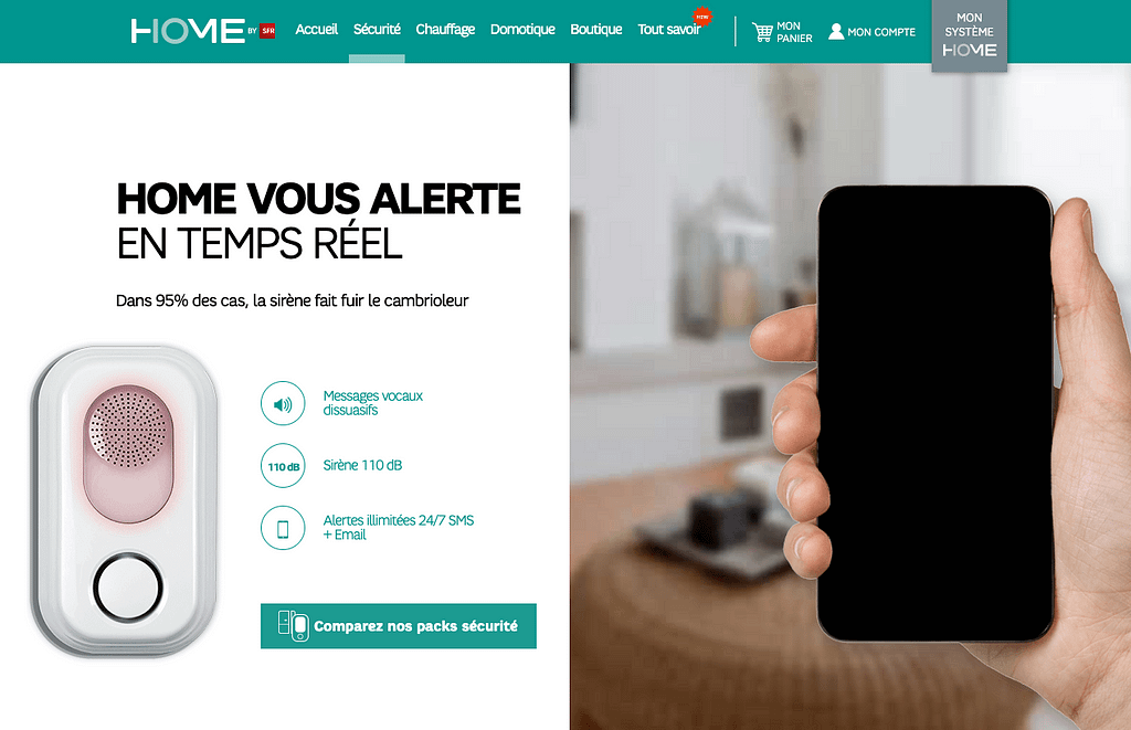 accueil 2 home by sfr